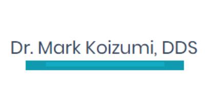 Dr. Mark K Koizumi