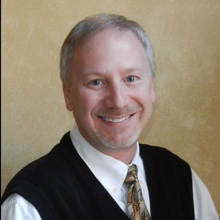 Dr. Mark LeMonnier