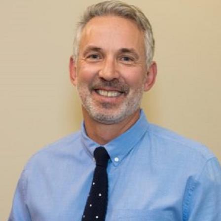 Dr. Mark J. Lonergan