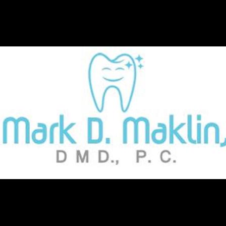 Dr. Mark D Maklin