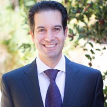 Dr. Mark O Manoukian