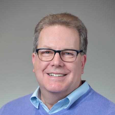 Dr. Mark J Mihalo