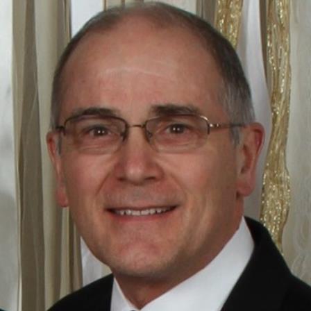 Dr. Mark D Miller