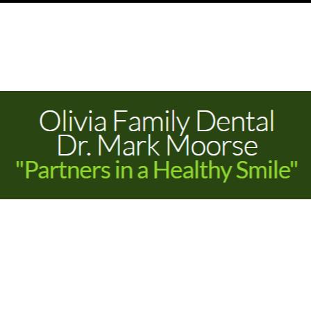 Dr. Mark J Moorse