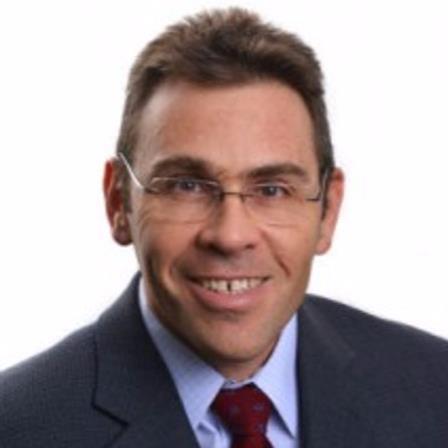 Dr. Mark Nissenbaum
