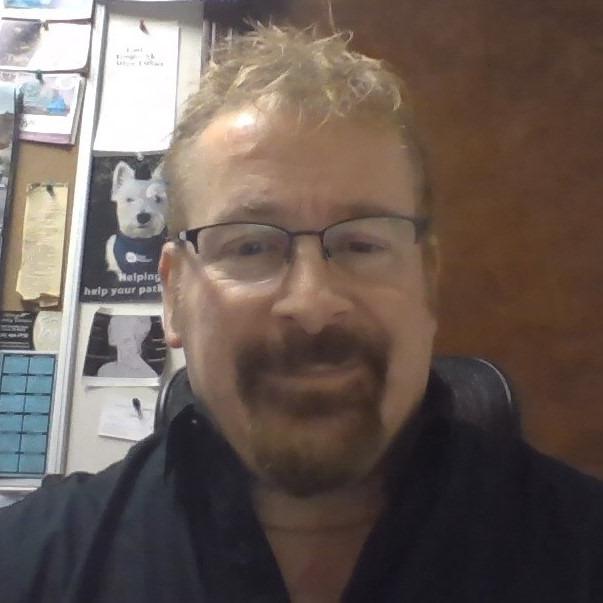 Dr. Mark Obregon