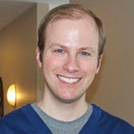 Dr. Mark P. Oldakowski