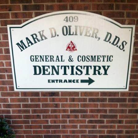 Dr. Mark D Oliver