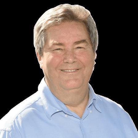 Dr. Mark D Packard