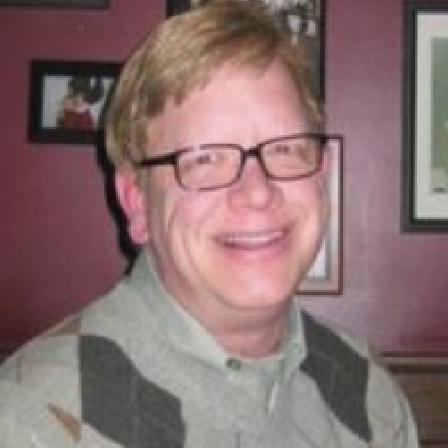 Dr. Mark R Paden