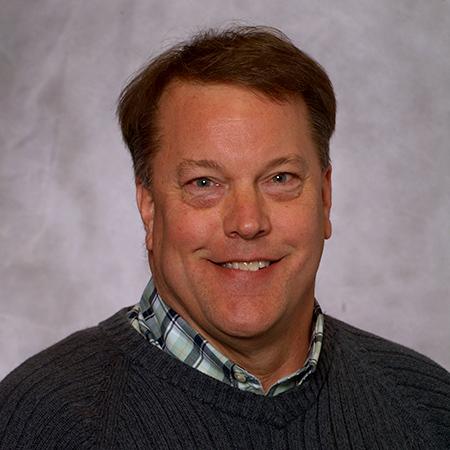 Dr. Mark E Reiter