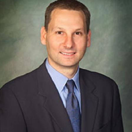 Dr. Mark J. Robinson