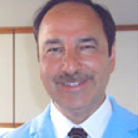 Dr. Mark Rosenberg