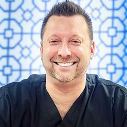 Dr. Mark D Schenkman