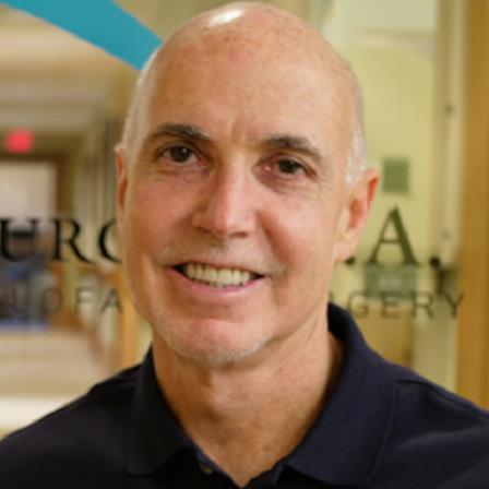 Dr. Mark Scura