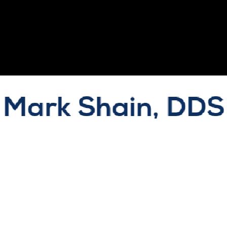 Dr. Mark Shain