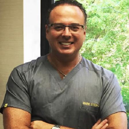 Dr. Mark Stein