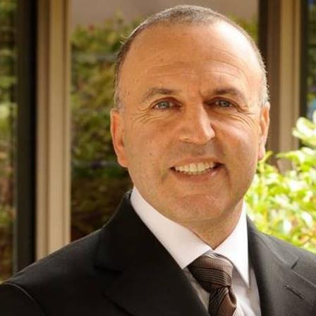 Dr. Mark D Sutter