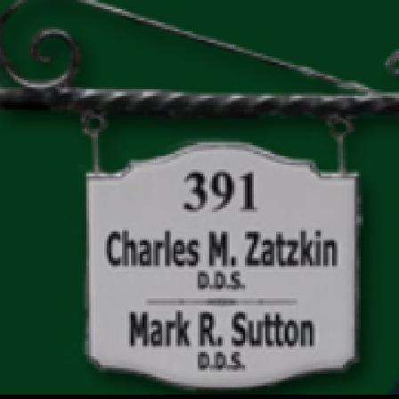 Dr. Mark Sutton