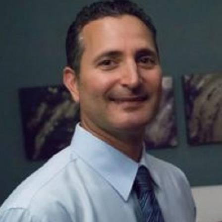 Dr. Mark K Tadrissi