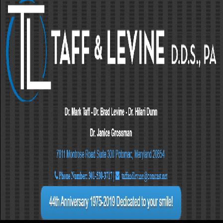 Dr. Mark L Taff