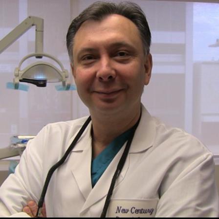 Dr. Mark S Treystman