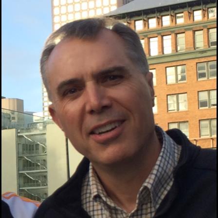 Dr. Mark D Williams