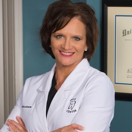 Dr. Marlene K Richardson