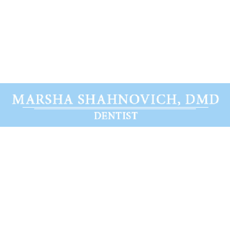 Marsha Shahnovich
