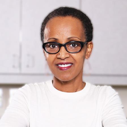 Dr. Martha Amare