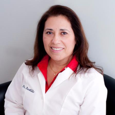 Dr. Martha Bustillo