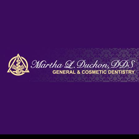 Dr. Martha L Duchon