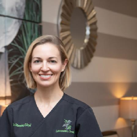 Dr. Martha M Lloyd