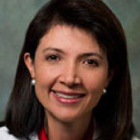 Dr. Martha Vanzina