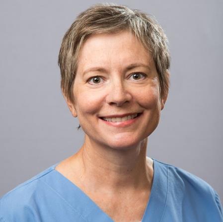 Dr. Martha P. Zinderman