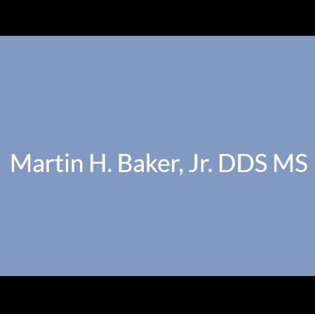 Dr. Martin H Baker, Jr.
