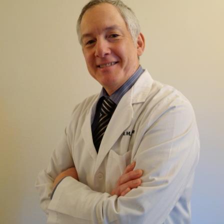 Dr. Martin C Radke