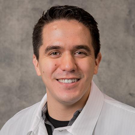 Dr. Martin Rovira