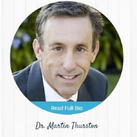 Dr. Martin H Thurston