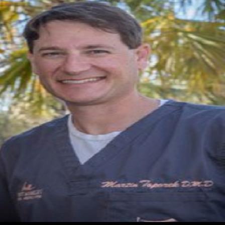 Dr. Martin D Toporek
