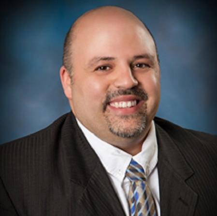 Dr. Marvin F. Jabero