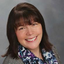 Dr. Mary E Burns