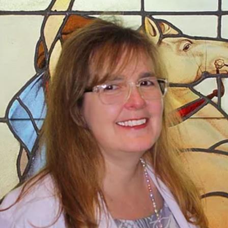 Dr. Mary A Karau