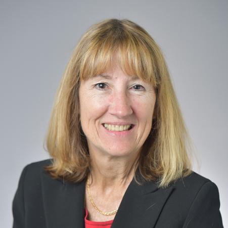 Dr. Mary V Karish-Dodge