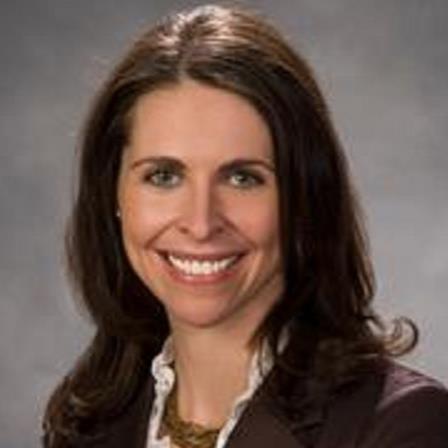 Dr. Mary K Matthews