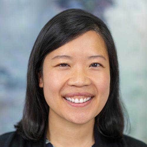 Dr. Mary Q Qian