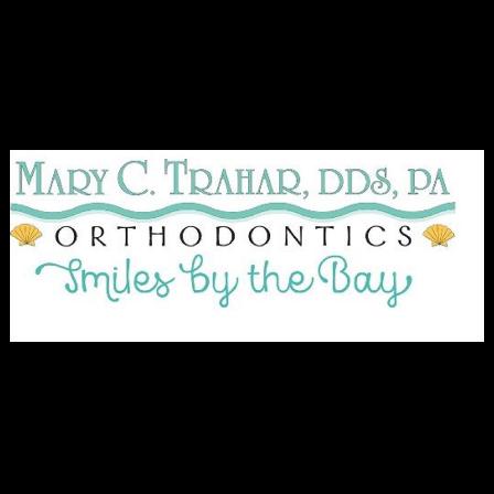 Dr. Mary C Trahar