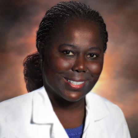 Dr. Mary T Wray