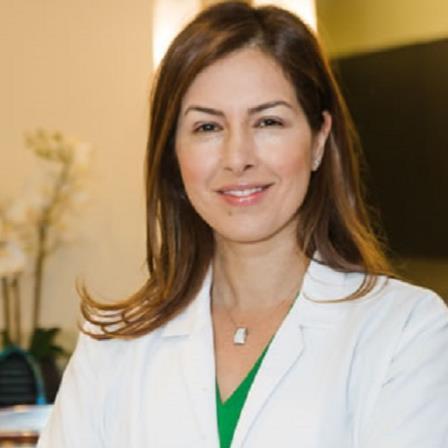 Dr. Maryam Amidi