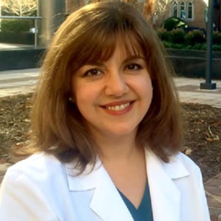 Dr. Maryam M Monfared